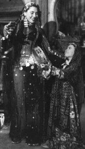 fairouz 1951 film Fairouz hamen