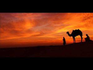 Musica e storia Araba