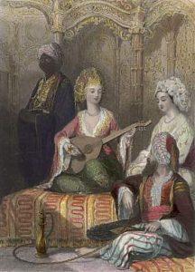 musica orientale