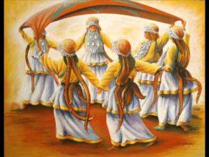 Musica e cultura araba
