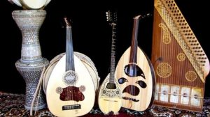 alcuni strumenti musicali